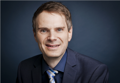 Consultant Andreas Wellensiek